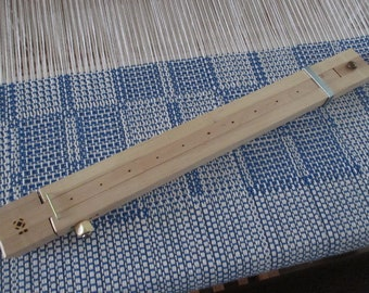 """Unique size  15""""- 24"""" Weaving Temple