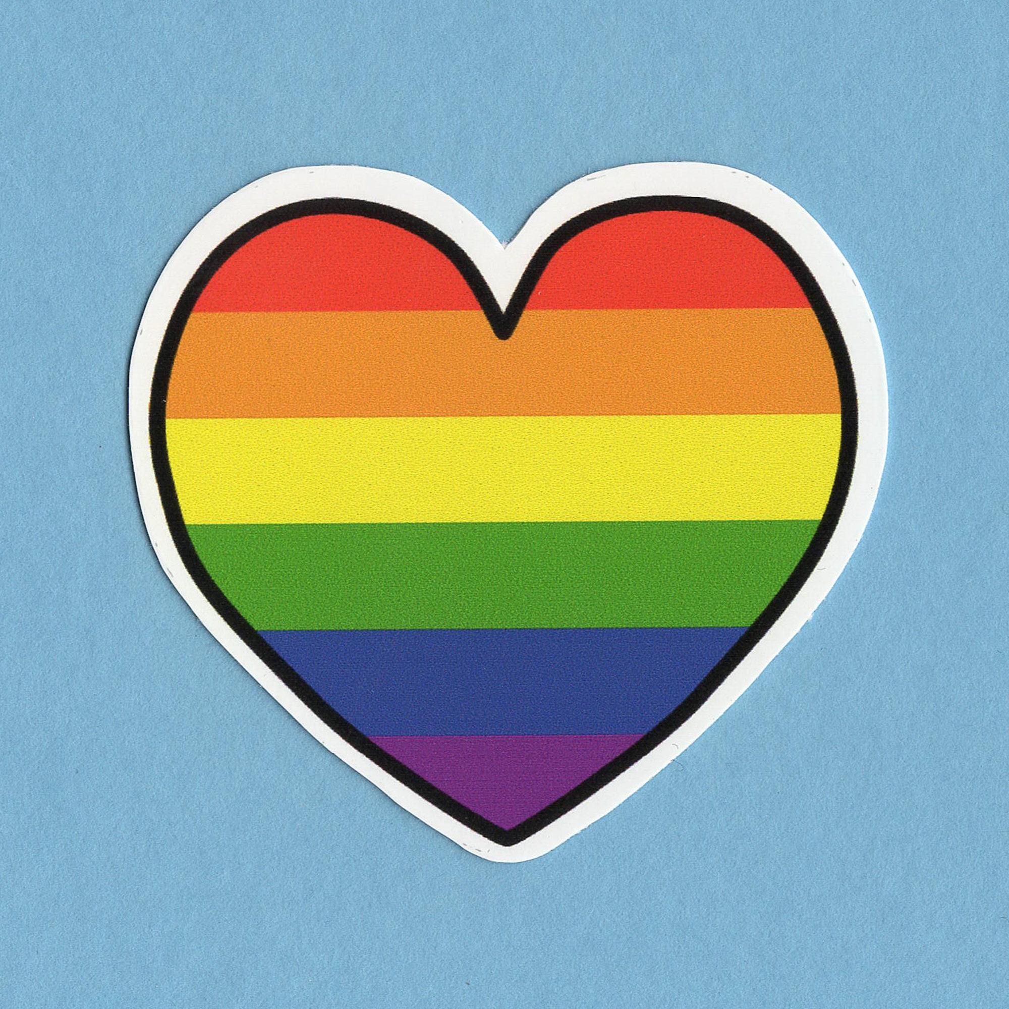 Lesbian Symbol Decal Car Window Pride Gay Lgbt Equality Bi Sticker Vinyl