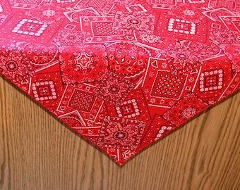 Items similar to Red Bandana METROPOLITAN Vera Bradley Bag on Etsy 6fd30d2cb5