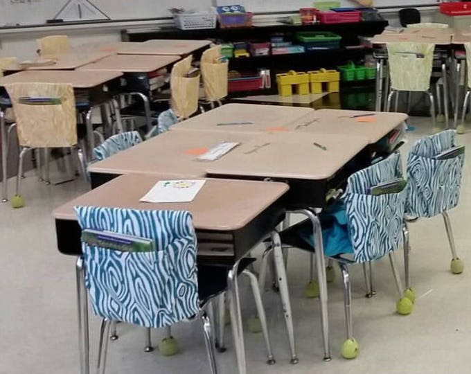Classroom Chair Pocket Sets // Teacher Organization // Seat Sacks // Thanksgiving Sale // Black Friday // SpEcIaL pRiCiNg // You choose