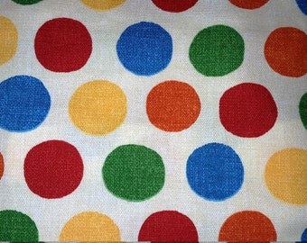 16 inch // Crayon Dot DELUXE // Chair Pocket // Teacher Classroom // Seat Sack // CLOSEOUT