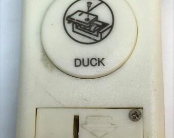 DuCk QuAcK // Electronic Music Box // Plush Stuffed Animals // Ceramics // Push & Play // Craft Supplies // Dolls // Toys