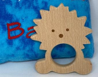 LION <7> wild animal safari Wood Shape / Wood Animal Shapes / Wooden Teether // Wooden Animal Toys // Wood Baby Shapes // Eco Friendly