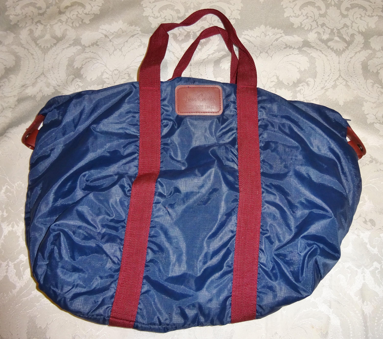 701fd6a508 Nylon Tote Bag Gym | The Shred Centre