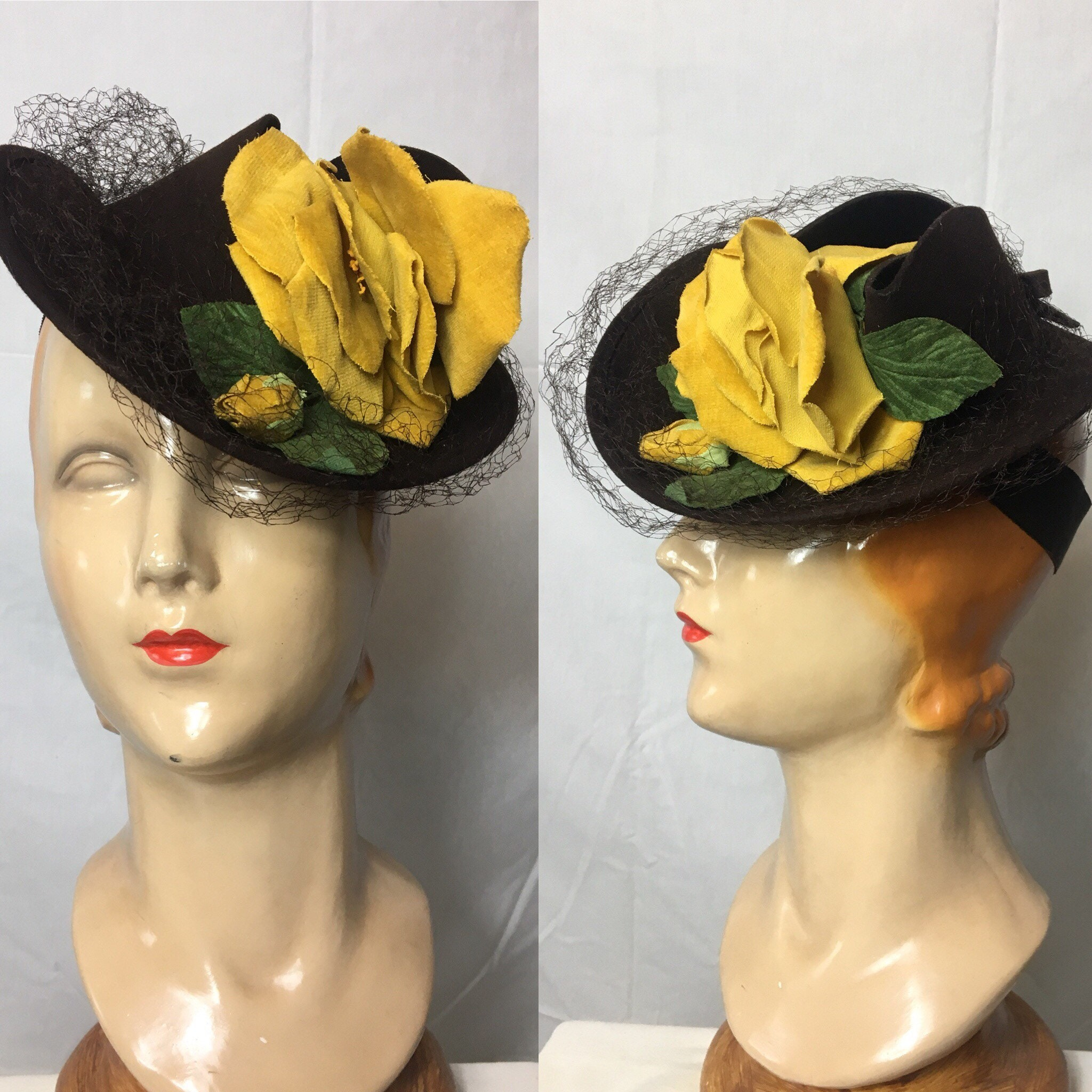 Dating vintage hats