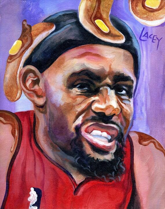 """1:6th Basket Lebron James TESTA SCULTURA INTAGLIO PER 12/"""" Maschi Action Figure"""