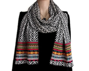 489a4689c41 Extra long scarf