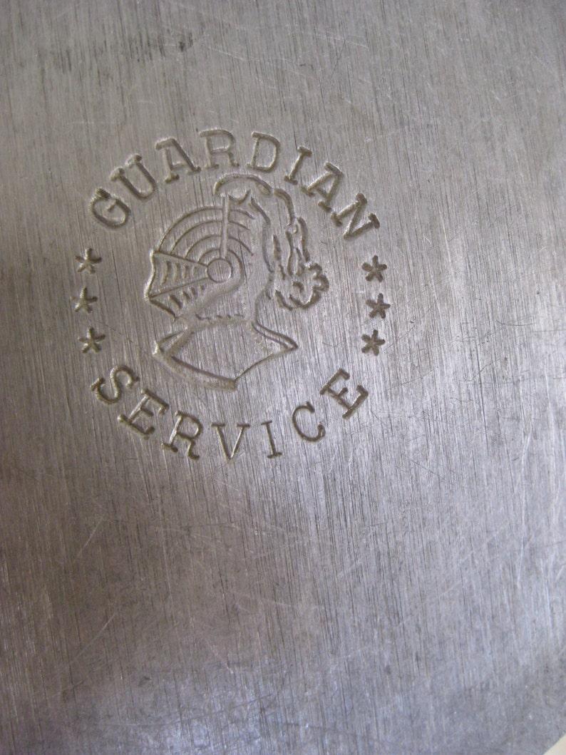 Vintage Guardian Service Coffee Pot