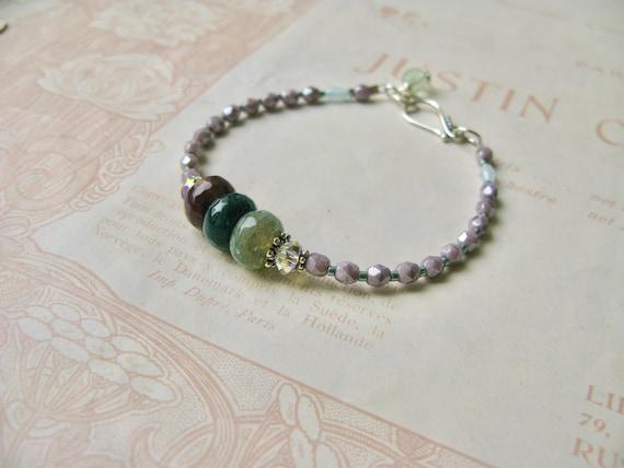 Meadow bracelet Foliage m...