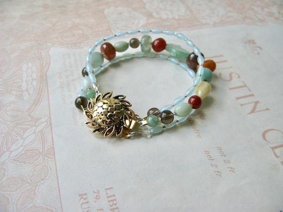 Meadow / Midsummer bracel...
