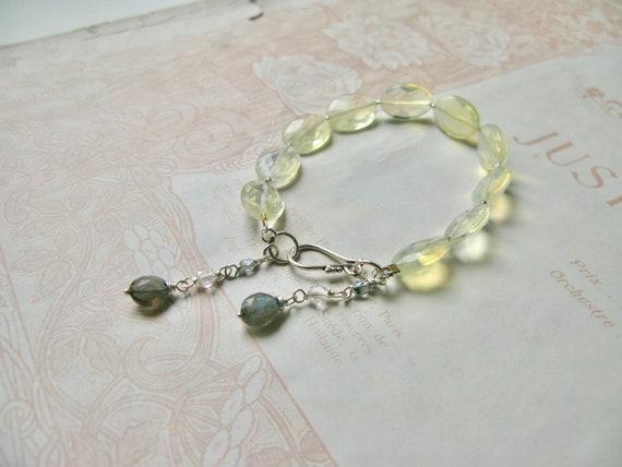Meadow / Junius opal glas...