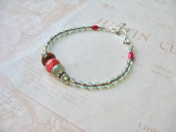 Meadow bracelet Sweetpea ...