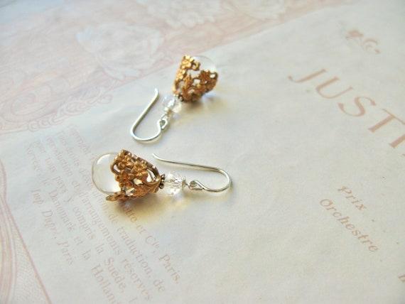 Meadow / Julia earrings i...