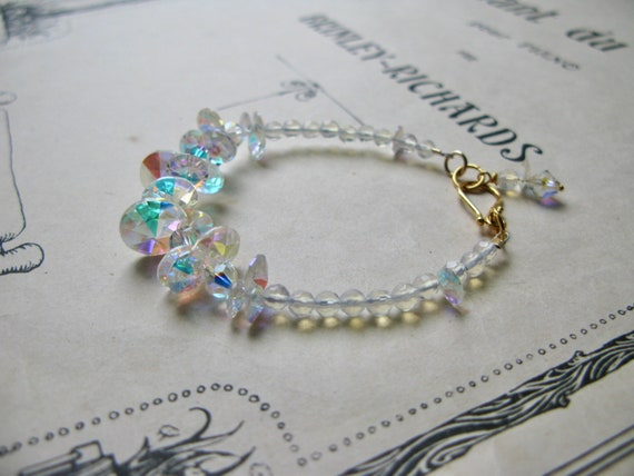 We Used to Party bracelet...