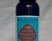 Herbal Toner with Lavende...