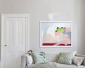 Abstract ART, giclée, LOLA DONOGHUE, limited edition, 'ephemeral #14'