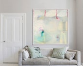 abstract PRINT, giclée, archival, limited edition, lola donoghue  'ephemeral #11''