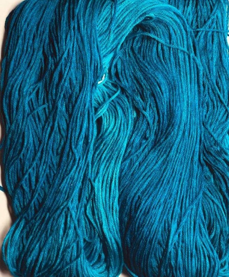 PR147 Premium Silk Full Hank