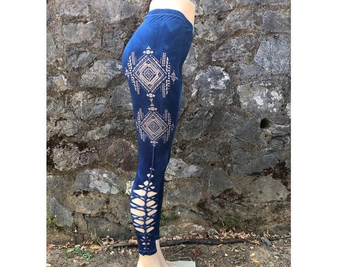Tumbleweed Cutty Creations Leggings