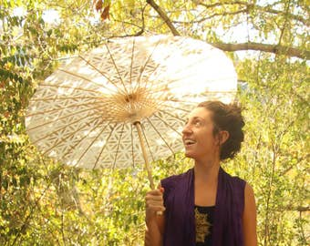 Flower of Life PARASOL
