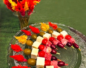 FRESH Flower Firestix™ Mix 50 Ct Bright Color Collection Edible, Salads, Baking, Drink Toppers, Cupcake Toppers, Edible Flower