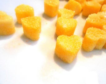 Flavored, Sugar Cubes, ALL COLORS, Sugar Cubes, Flavored,Tea Parties, Champagne Toasts, Tea, Cake Toppers