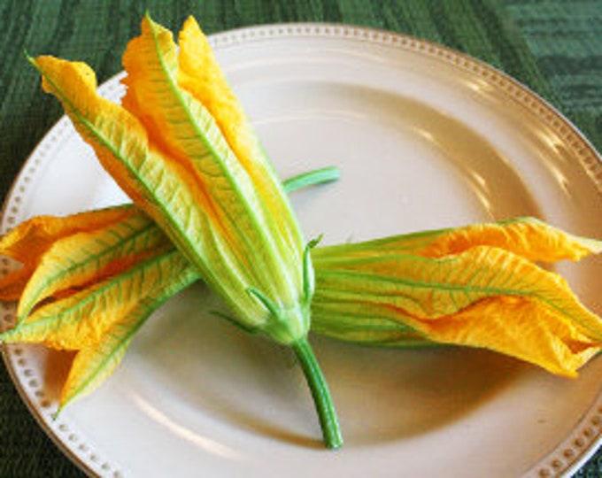 Fresh Edible Flowers
