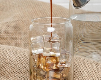 FLAVORED COLD BREW Coffee to Go Concentrate All Flavors Just Add Water and Ice Coffee Double Shot Pocket Size Bottle