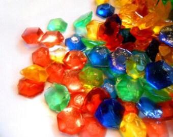 Candy Gems, Diamonds