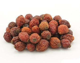 DRIED ROSE HIPS, Tea, Jams, Jelly, Wine Making 1 pound