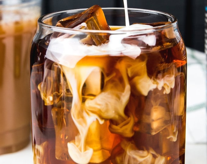 Featured listing image: COLD BREW COFFEE Concentrate All Flavors Just Add Water and Ice Coffee for 2