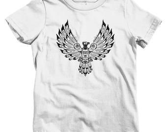 Fly Phoenix PHX Airport Kids T-shirt Baby Toddler Youth Tee AZ Arizona Gift