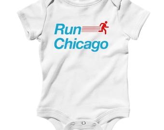 0f73bb65e Baby Run Chicago V2 Romper - Infant One Piece