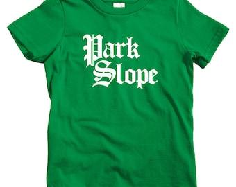 Kids Park Slope Gothic Brooklyn T-shirt - Baby 959b58fc09d