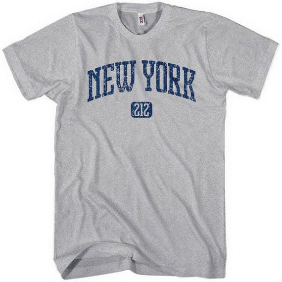 City NYC Yankees Knicks Made in New York Women/'s Long Sleeve T-shirt LS S-2X