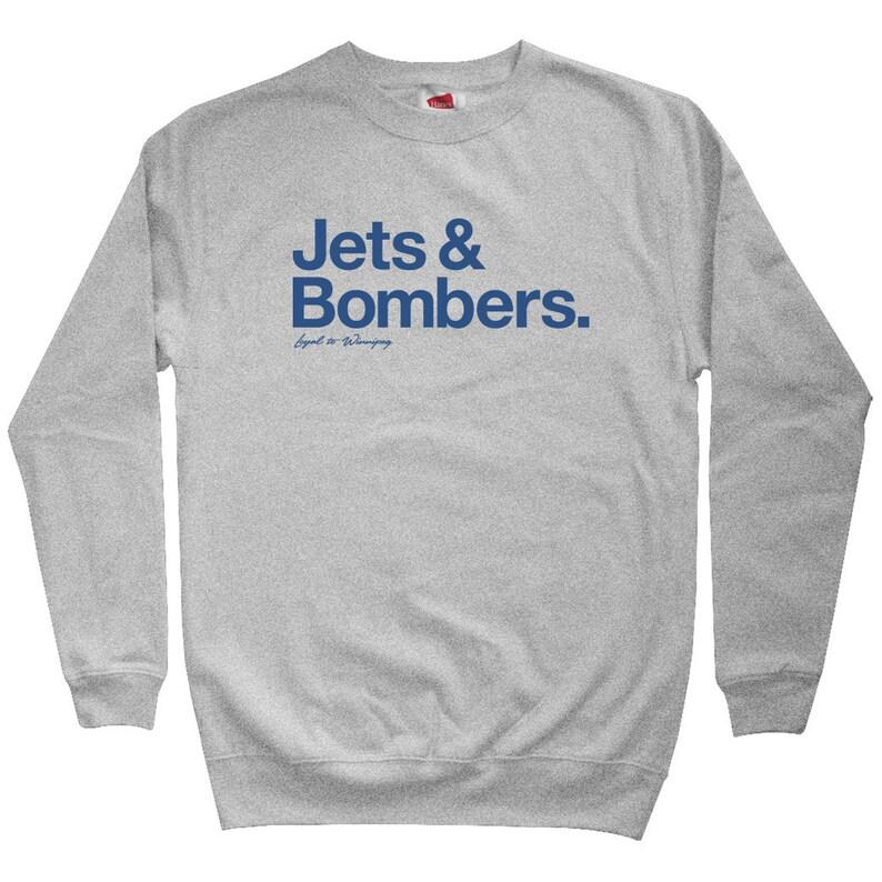Football Hockey Loyal To Winnipeg Sweatshirt Teams Sports Shirt Fan Shirt Winnipeg Shirt Men S M L XL 2x Crewneck