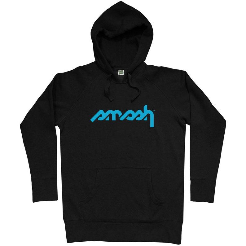 Regret Nothing Smash Transit Hoody Men S M L XL 2x Smash Stencil Logo Hoodie Sweatshirt