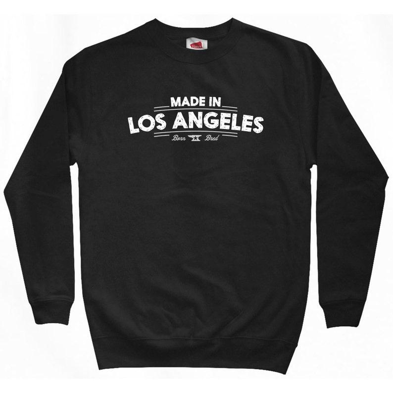 L.A California Shirt Made in Los Angeles V2 Sweatshirt Men S M L XL 2x