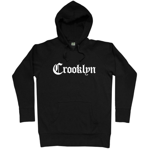Made in Crooklyn All Sizes /& Colors Hecho en Brooklyn LONG SLEEVE T-Shirt