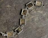 Gem Tintype Bracelet pres...