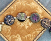 Stunning Antique Button B...