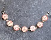 Bingo Bracelet Vintage wo...