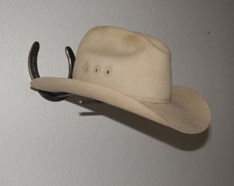 Cowboy Hat Rack Etsy