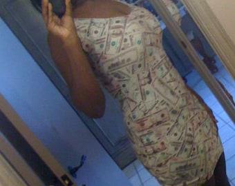 Money, Money, Money (Dress)