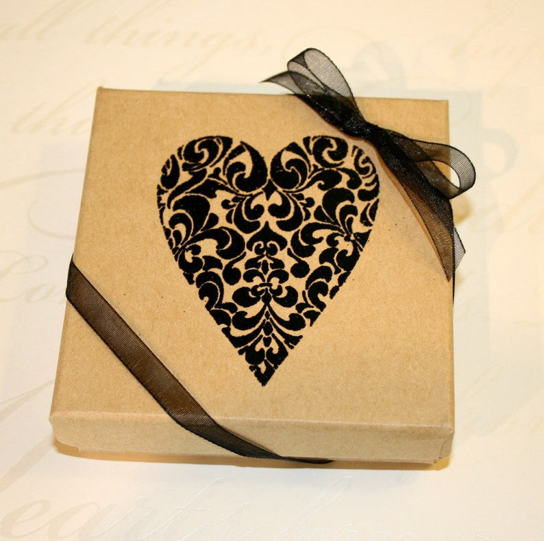 Wedding Gift Box Embossed Gift Boxes Paper Gift Box Jewelry Gift Boxes Decorative Gift Box