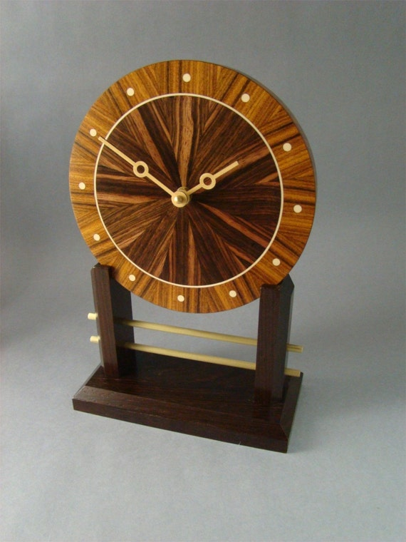 Clock, Contemporary LMC-6 Free Shipping within the U.S.