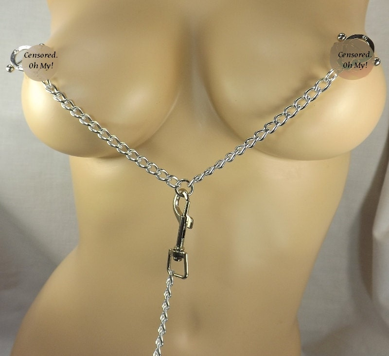 Nipple,Jewelry,Chains,and,Leash,Surgical,stainless,steel,14g,bdsm,jewelry,barbells,body,barbells 14g,nipple jewelry,nipple shields,piercing jewelry,nipple barbell,body jewelry,bdsm jewelry,surgical steel,handcuff,nipple chains leash,nipple chains,leash,Surgical stainless steel nipple bar