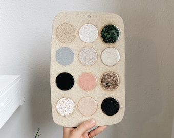 Ceramic Wall Hanging - The Object Enthusiast