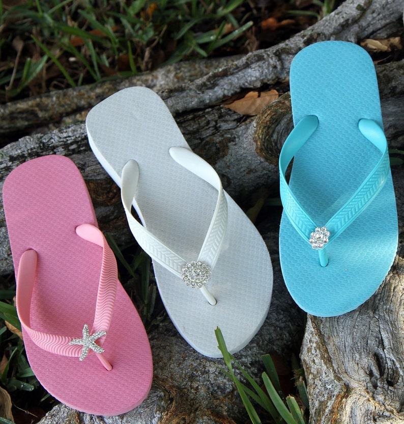 80a91e85af027 8 Pair Lot Clearance Womens Flip Flop-Wedge Flip Flop Bulk