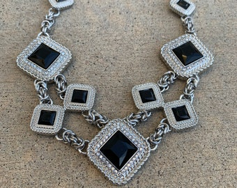 Black Squares and Byzantine